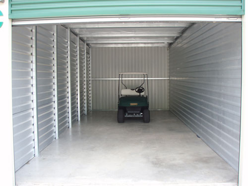 12x30 Self Storage Unit
