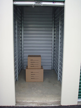 Mini Storage Knoxville Self Storage Rentals Warehouse