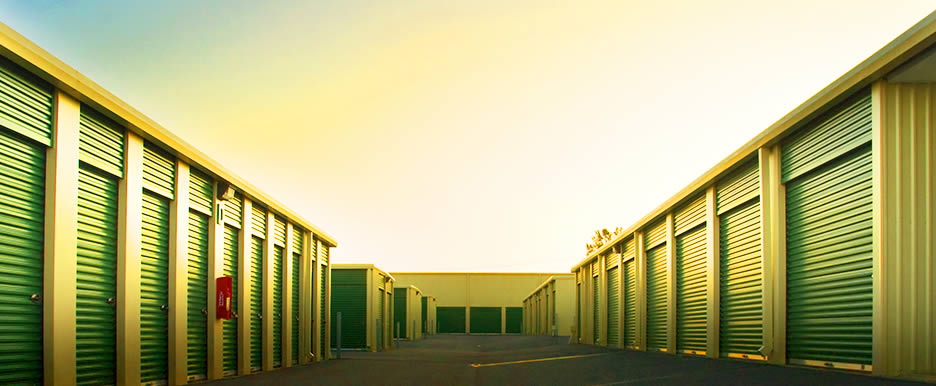 Welcome to YourExtraStorage.com, a self storage rental facility with three locations in Knoxville, TN