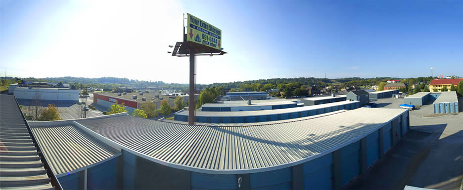 Knoxville Self Storage