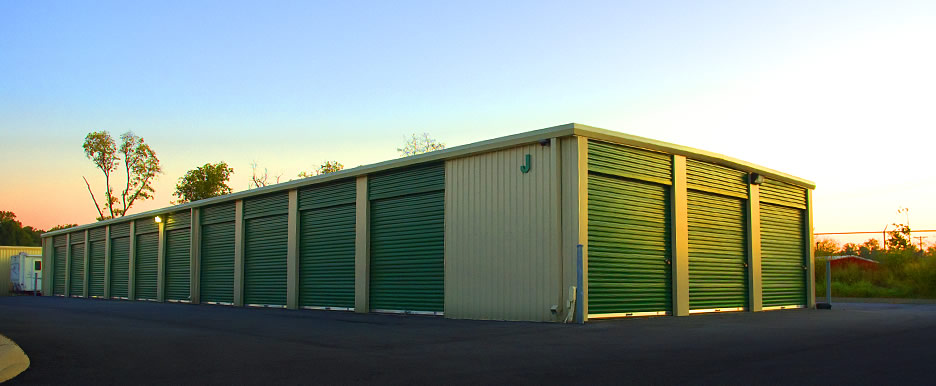 Our storage facilities are safe, clean, and we offer friendly service.
