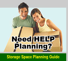 Storage Space Planning Guide