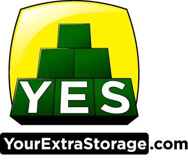 YES Self Storage Logo